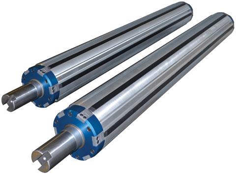 Double E Company Ultra Lightweight External Element Strip Shafts