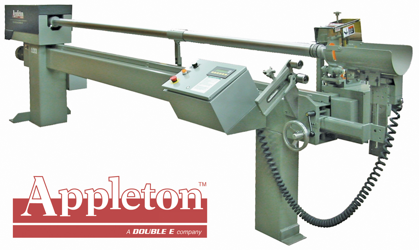 Appleton A301 Automatic Core Cutter
