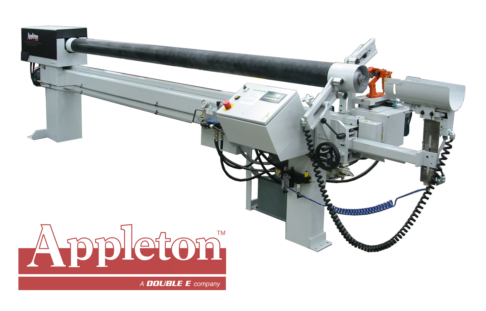 Appleton A400 Automatic Core Cutter