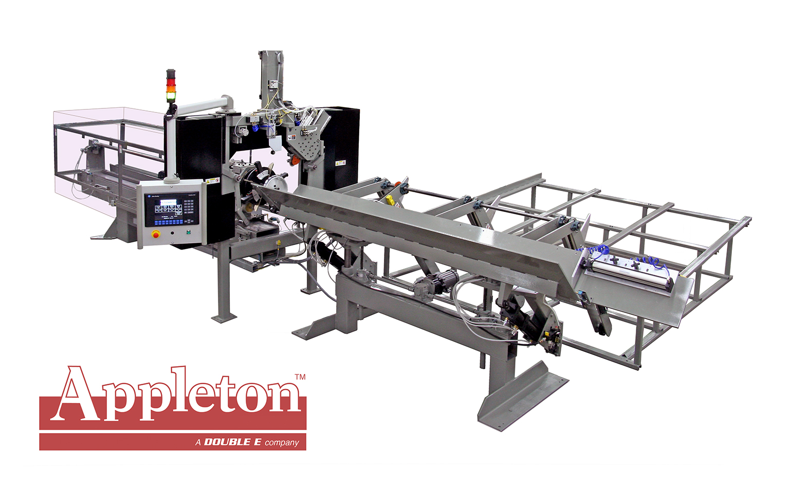 Appleton P610 Programmable Core Cutters