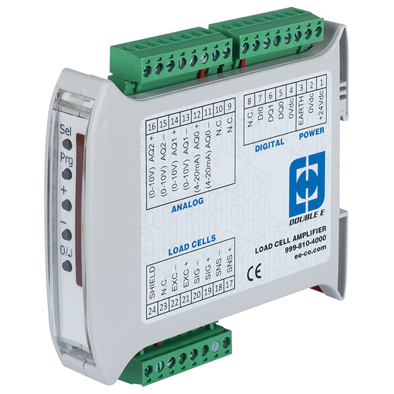 Load Cell Amplifiers