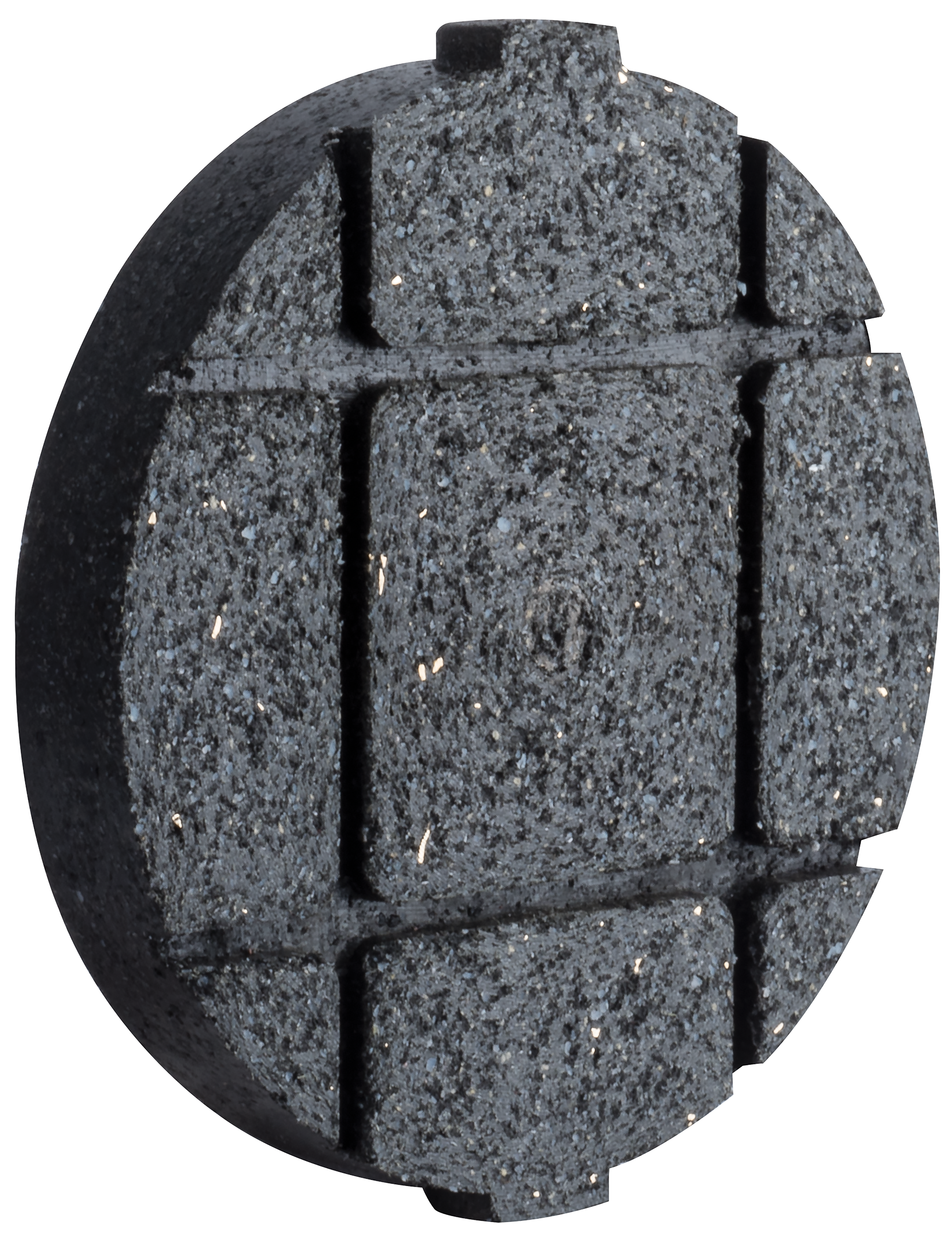 Brake Pads for Unwind Stand Brakes