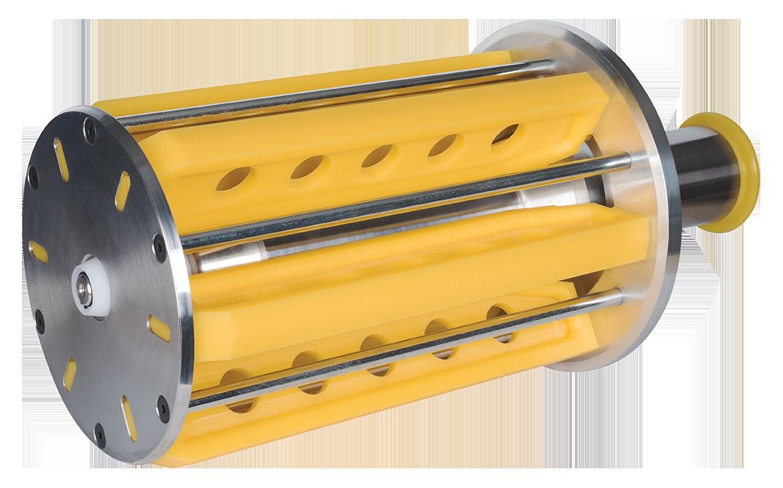 MCP-2000 Expanding Core Plugs