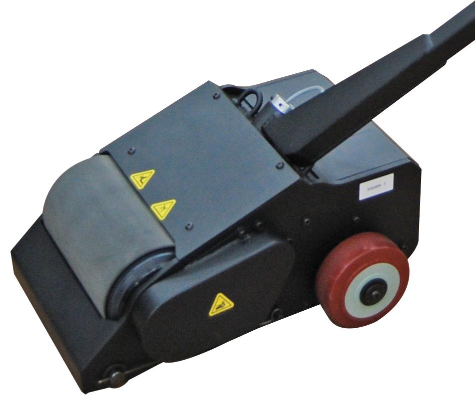 Appleton Extra Heavy Duty RollMover™