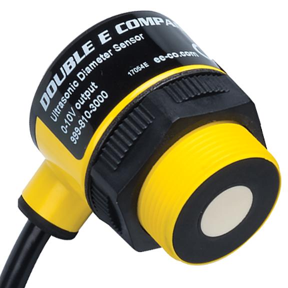 Ultrasonic Diameter Sensors