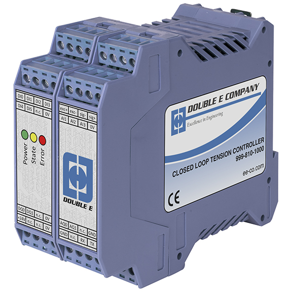 Web Tension Controllers