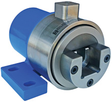 Auto-Lock™ Sicherheitslager liefert beispiellose Performance  und einfache Installation.