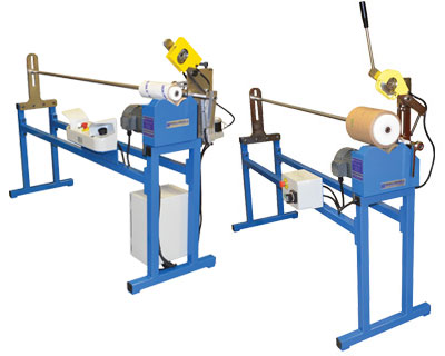 Core Cutters - Manual and Semi-Automatic Models
