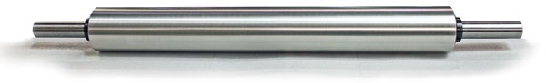 Epoch Industries aluminum roller horizontal