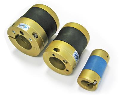 Pneumatische Adapter Type MPG
