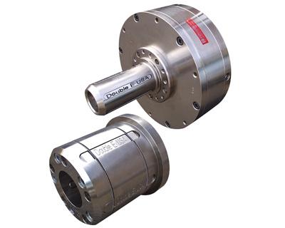 PC-4000 Torque-Independent Core Chucks