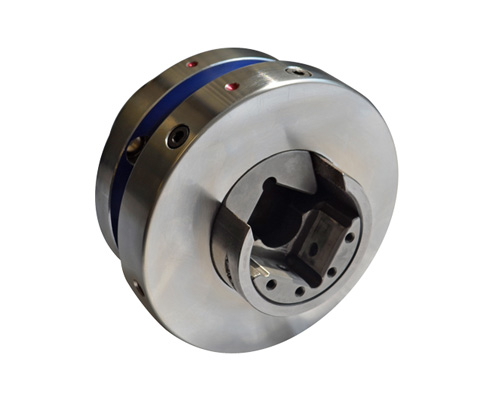 Double E standard safety chuck model SP11-IV-40
