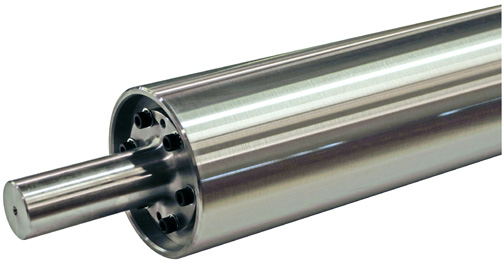 Epoch Industries Steel Idler Rollers