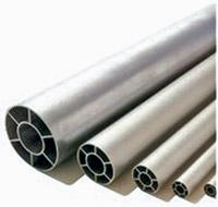 Aluminiumleitwalzen