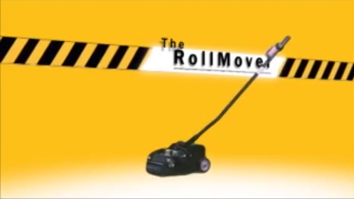 Appleton RollMover™ Overview