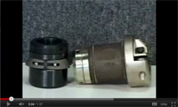 Sistema Chuck DF-1000 Activado por Torque